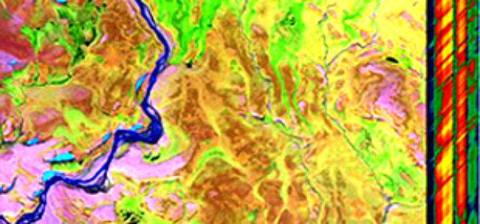 Launch of ARMADA™ Smartphone-based Hyperspectral Remote Sensing for Agri-science Applications