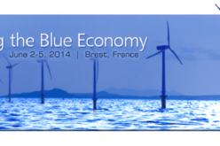 CARIS 2014: Developing the Blue Economy – France