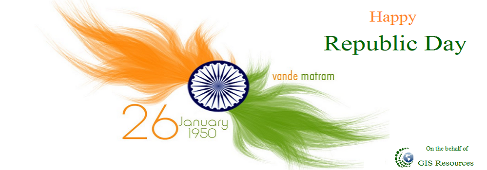 Republic day _GIS Resources
