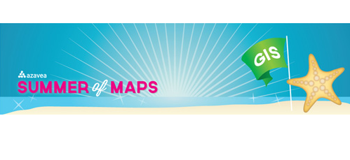 summer of maps