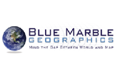 Blue Marble Exhibits in South Africa