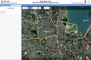 Crowd Sourcing(Mapper, Android POI App)