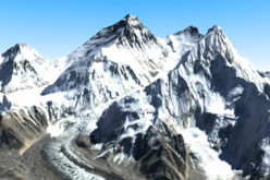 Remote Sensing Technology Reveals that Mount Everest Glaciers Has Shrunk 28% in 40 years