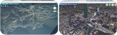 20140407 SuperGIS 3D Earth Server 3.2