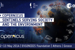 """ESA's Conference- """"Copernicus- Sentinels Serving Society and the Environment"""""""