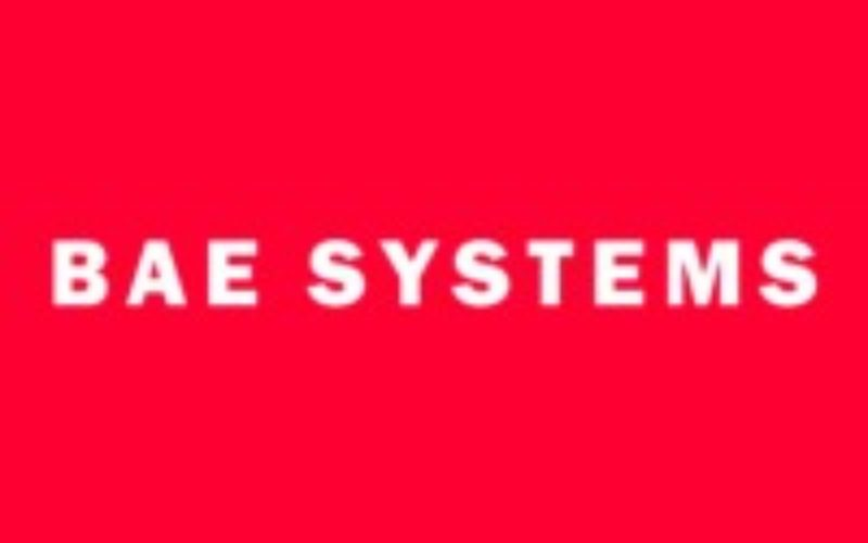 PR: BAE Systems and Airbus Defense and Space Partner to Set New Global Geospatial Content Standard