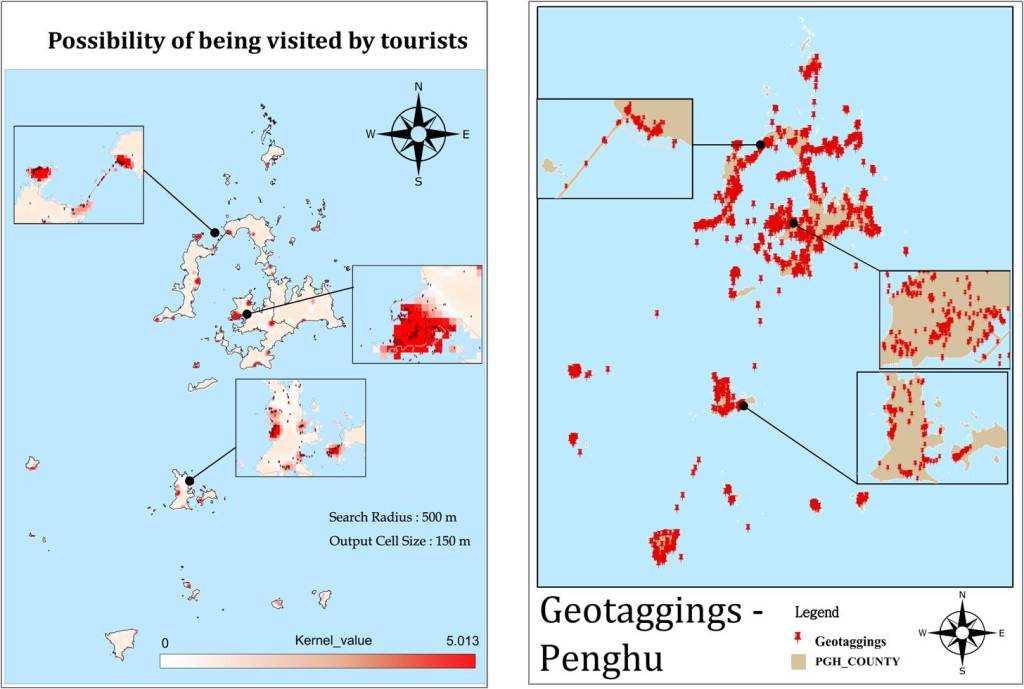 20141110 Tourist Management with GIS