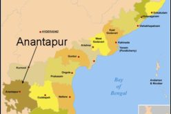 Arial Survey and Remote Sensing Technology helps in Exploration of Diamonds in Anantpur