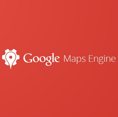 google to end support for google maps engine gis resources