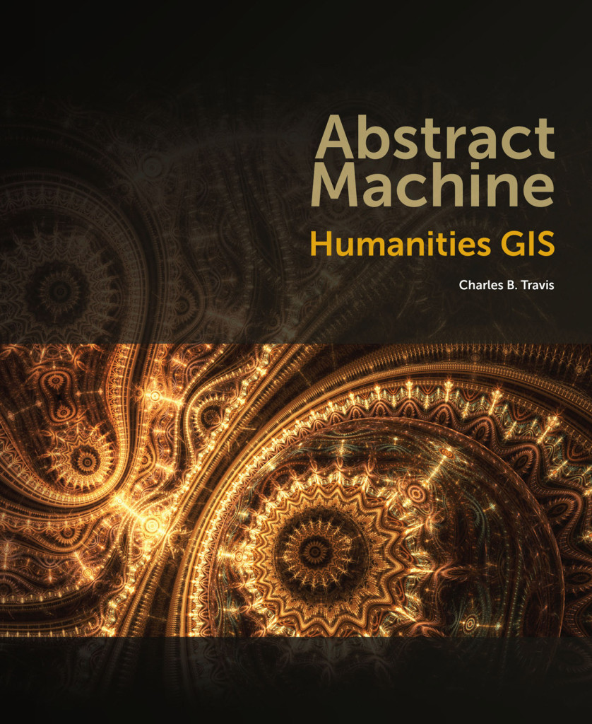 Abstract Machine demonstrates the importance of analyzing data in digital formats to study the humanities.