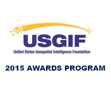 USGIF Award Program