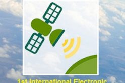 1st International Electronic Conference on Remote Sensing