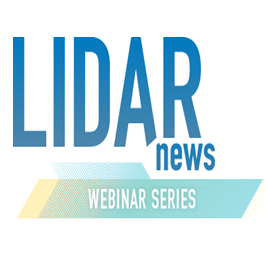 LiDAR News and events
