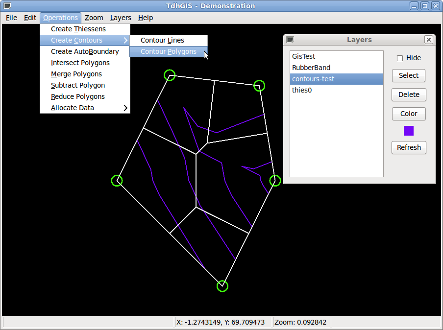 Vector based Spatial Analysis_1