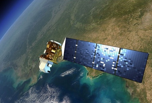 Landsat 9 satellite will carry two moderate resolution sensors, one that captures imagery in visible, near infrared and shortwave-infrared light, and another that measures the thermal infrared radiation, or heat, of Earth's surfaces.