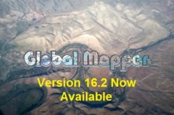 Global Mapper Version 16.2 Now Available with Improved 3D Viewer, Upgraded Fly-Through Video Playback, and Numerous New Formats
