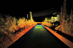 EIVA Introduces Above-Water Laser Scanning throughout the NaviSuite Workflow