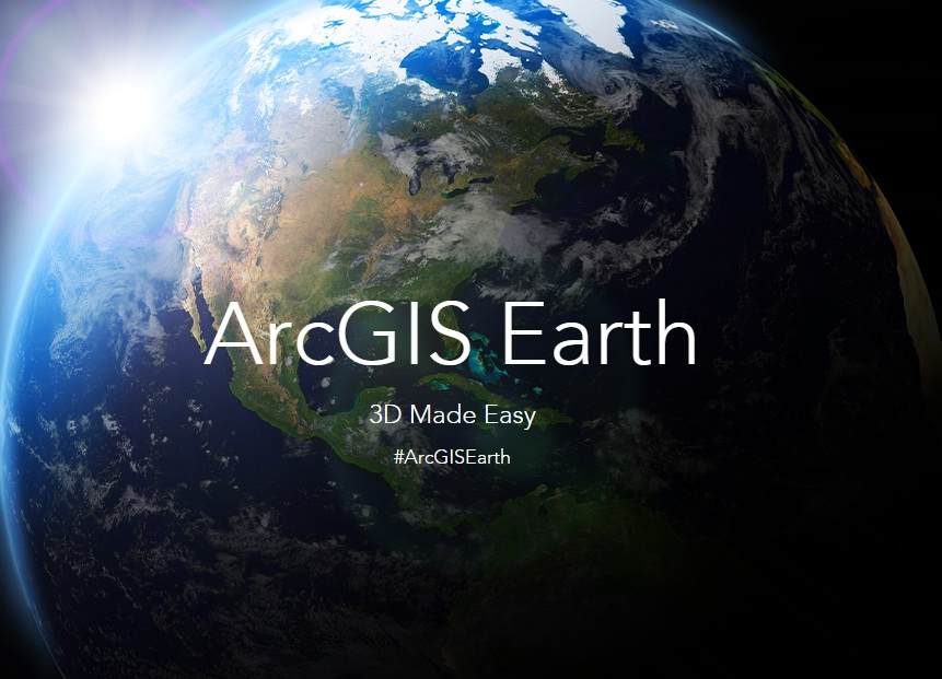 ArcGISEarth