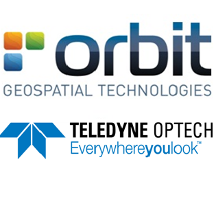 Orbit-GT and Optech
