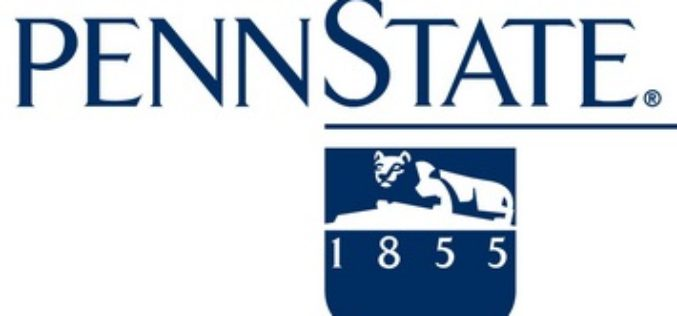 Penn State selected as Center of Academic Excellence in Geospatial Sciences