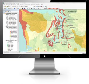 Publisher_for_ArcGIS_Image_GIS_LIte_Application