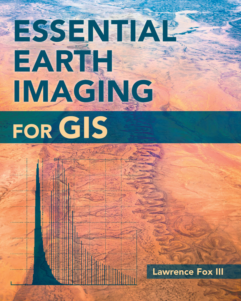 The book is a field guide to earth imaging, providing guidance to efficiently and effectively display, manipulate, enhance, and interpret features from an image.