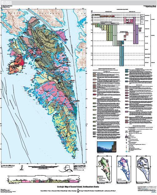 geology map of alaska