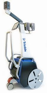 Trimble Indoor Mobile Mapping Solution