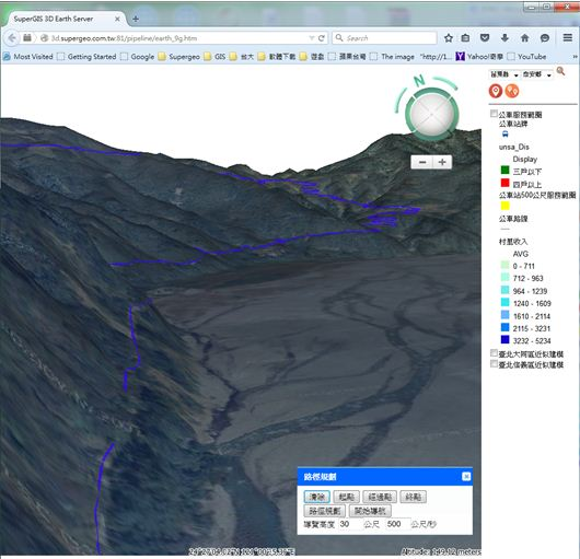 Traffic Applications in 3D- mapping-1
