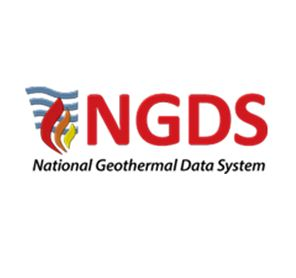 national geothermal data system