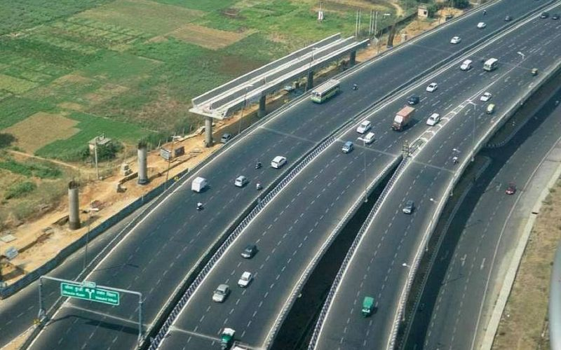 NHAI to Use Satellites for Road Mapping