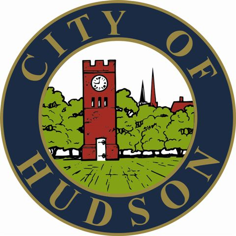 City of Hudson goes for GIS Mapping
