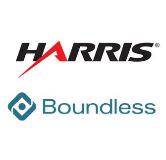 Harris Corporation and Boundless