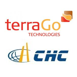 TerraGo partners with CHC Navigation