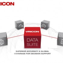 Vricon Data Suite