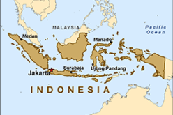 Indonesian Gears Up Smart City Roadmap with Smart Mapping Technology