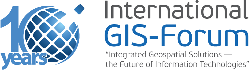 10th edition of International GIS-Forum