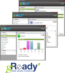 GIS Data Quality with gReady