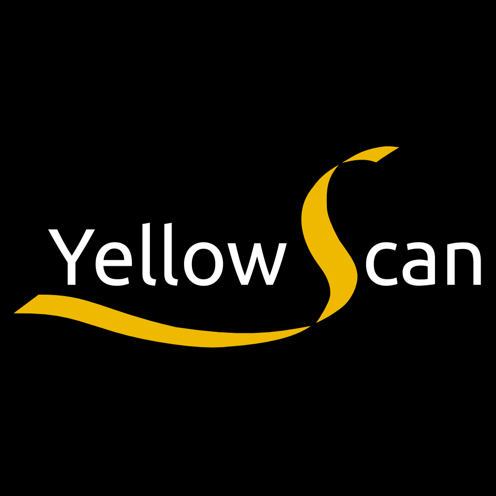New YellowScan Surveyor, the World's Lightest and Most