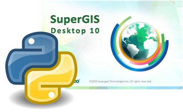 supergis desktop 10 banner