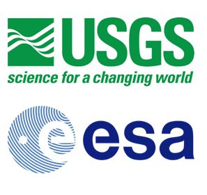 USGS Partners with European Space Agency