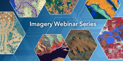 Esri Webinar on Eyes on the World