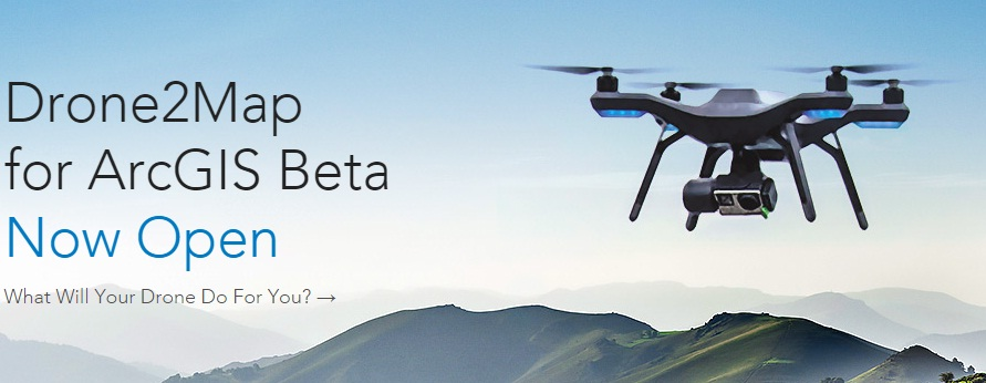 Esri webinar_Drone2Map for Engineering and Construction