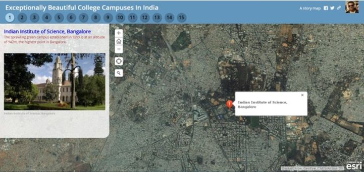 Exceptionally Beautiful Campuses in India A list of beautiful college campuses in India