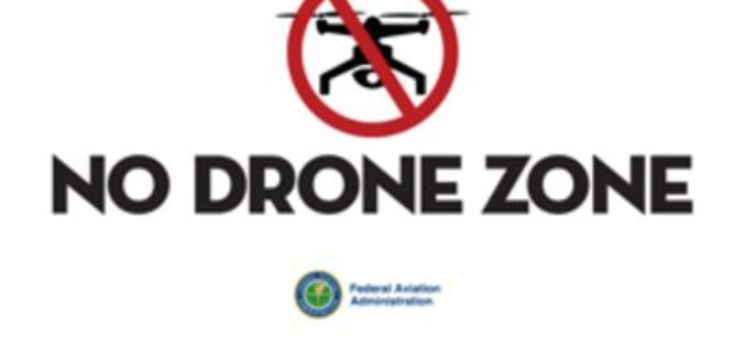 Global Maps from Europa Technologies Help Define No-fly Zones for Drones