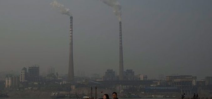 Air Pollution Levels Rising in Many of the World's Poorest Cities