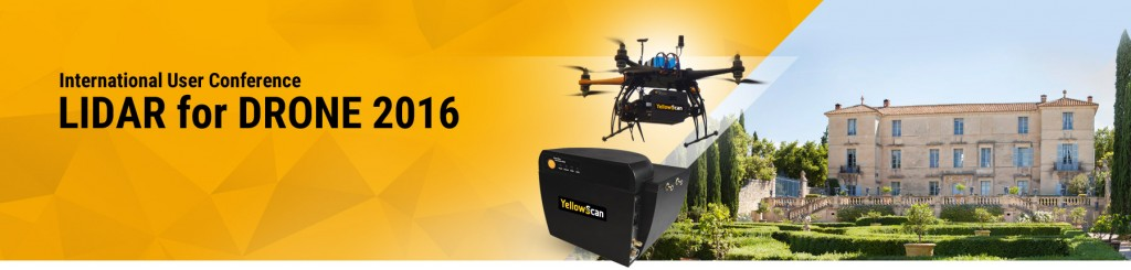 lidar-drone-user-conference