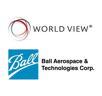 World View and Ball Aerospace