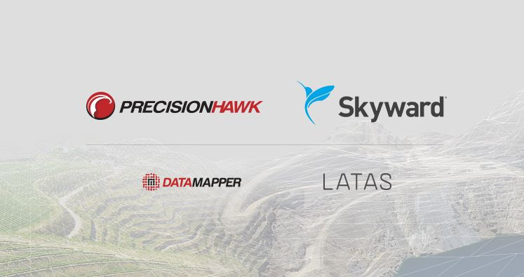 Drone Platform to Commercial Customers