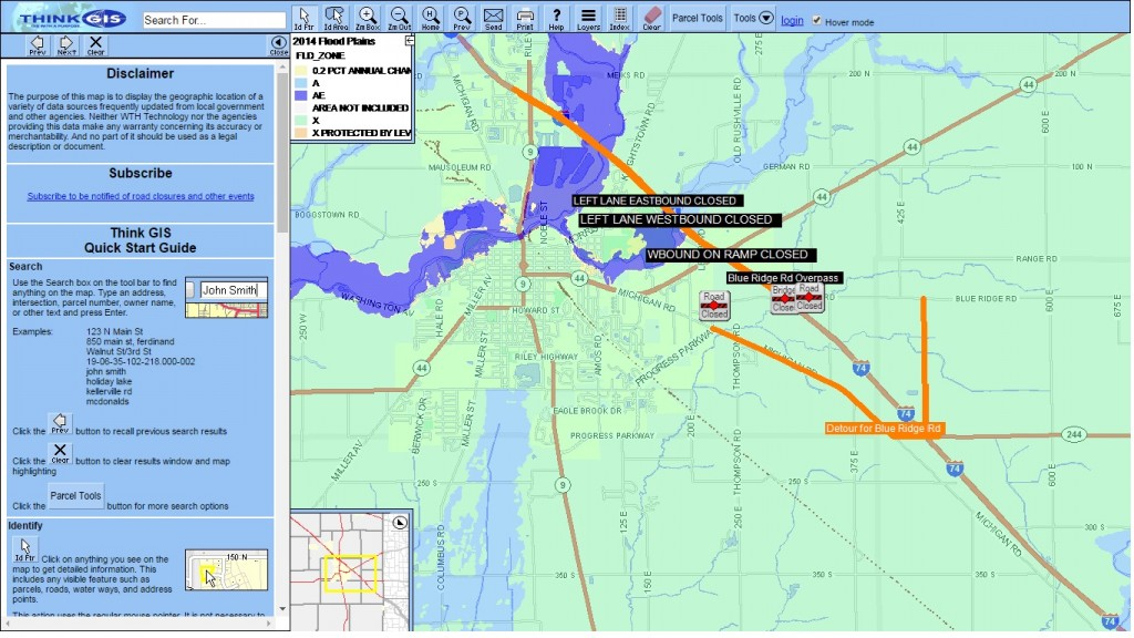 shelby-county-gis-online-Shelby County GIS